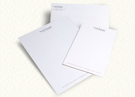 Corporate Stationery Suite