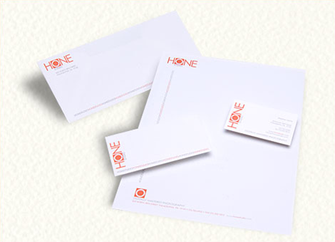 House Stationery Suite