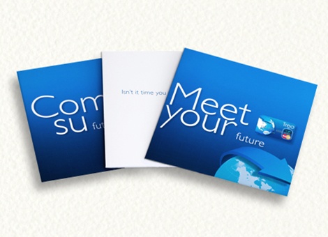 GFN Corporate Brochure / Treo Employee Brochure