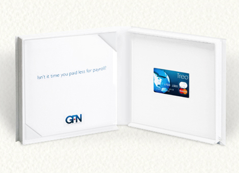 GFN / Treo Presentation Package